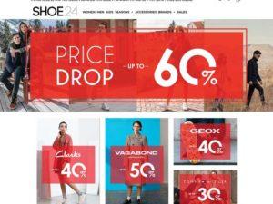 Shoe24-project