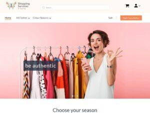 Shopping-Services-portfolio